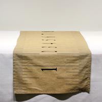 მაგიდის ვიწრო გადასაფარებელი