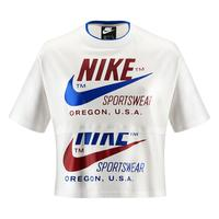 Nike მაისური